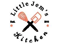 Little Jem's Kitchen Logo