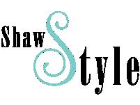 Shaw Style Logo
