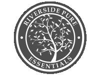 Riverside Pure Essentials Logo