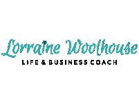 Lorraine Woolhouse Coaching Logo
